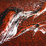 Vortex-By_Guy_Hoffman-Acrylic_Abstract